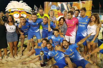 Finale Porto Sant'Elpidio 2019